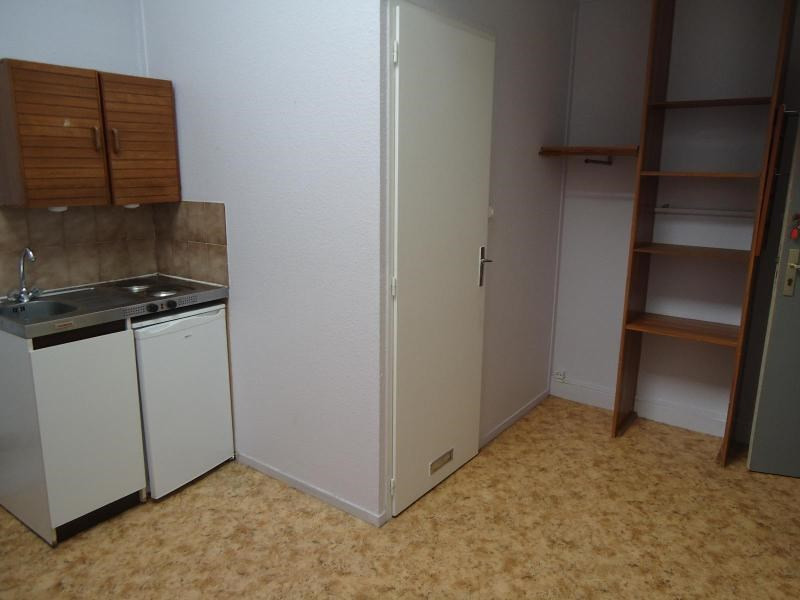 Location appartement Dijon 250€ CC - Photo 1