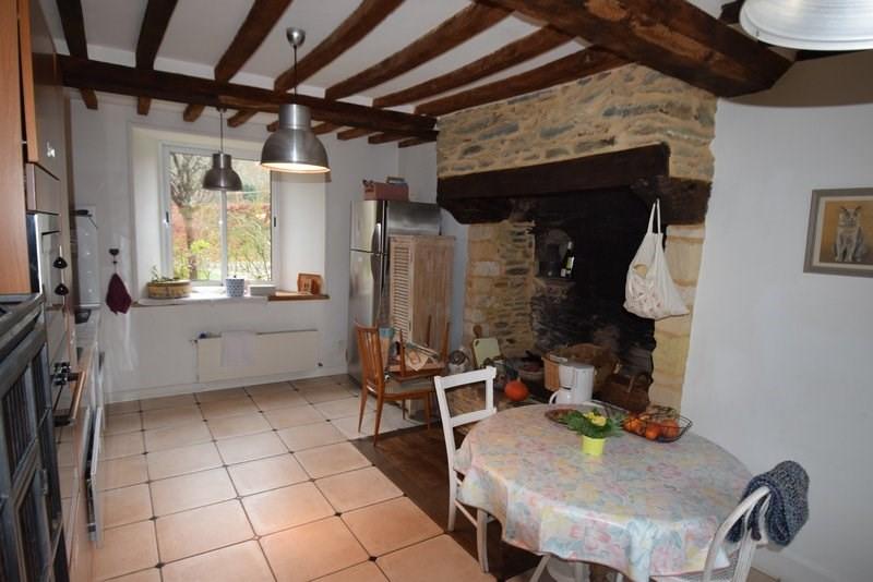 Sale house / villa Cerisy la foret 202900€ - Picture 2