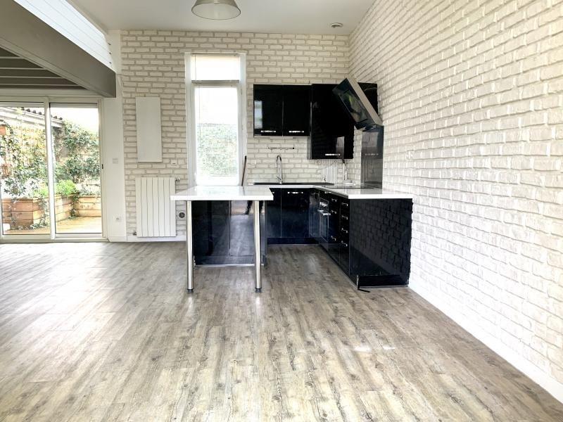 Sale house / villa Bordeaux 431000€ - Picture 3