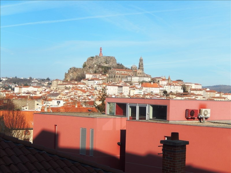 Location appartement Le puy en velay 662,79€ CC - Photo 2