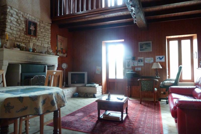 Verkoop  huis Chambon 257250€ - Foto 5
