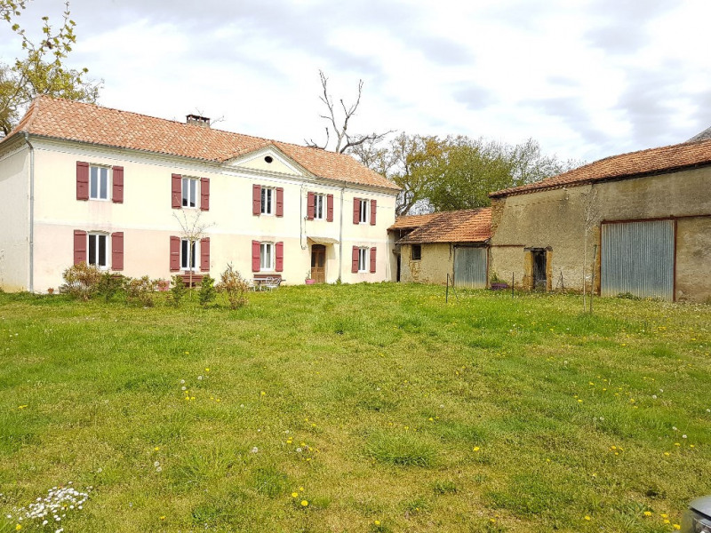 Vente maison / villa Viella 150 000€ - Photo 1