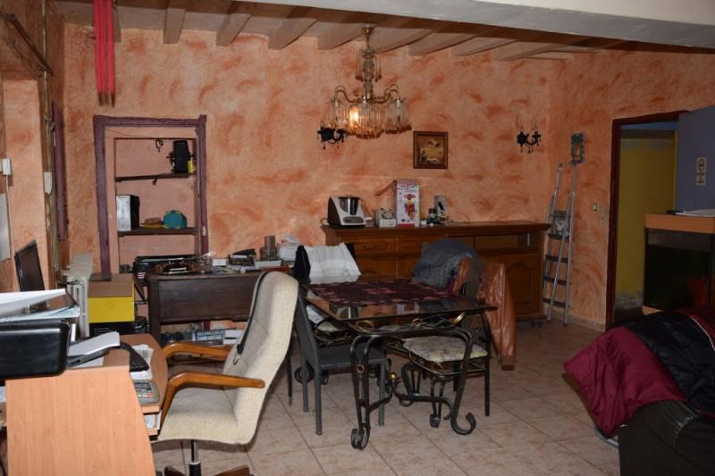 Sale house / villa Chaumont d'anjou 165600€ - Picture 6