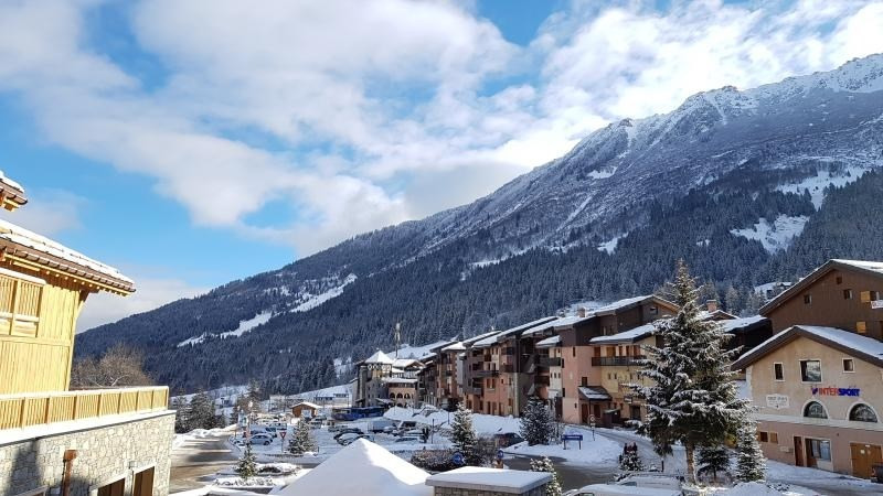 Vente de prestige appartement Les avanchers valmorel 312 500€ - Photo 8
