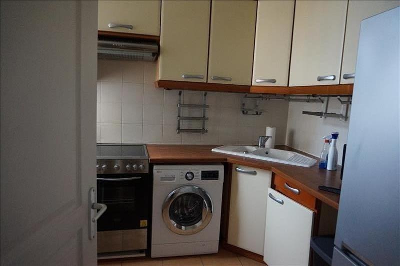 Affitto appartamento Courbevoie 950€ CC - Fotografia 2