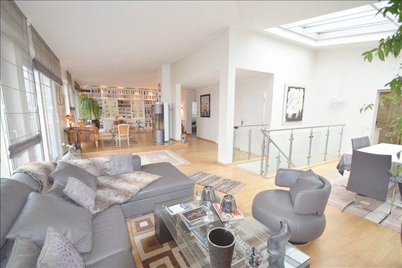 Sale apartment Luxembourg 1 690 000€ - Picture 1