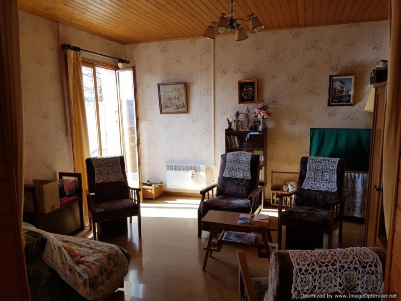 Vente maison / villa Bram 140 000€ - Photo 6