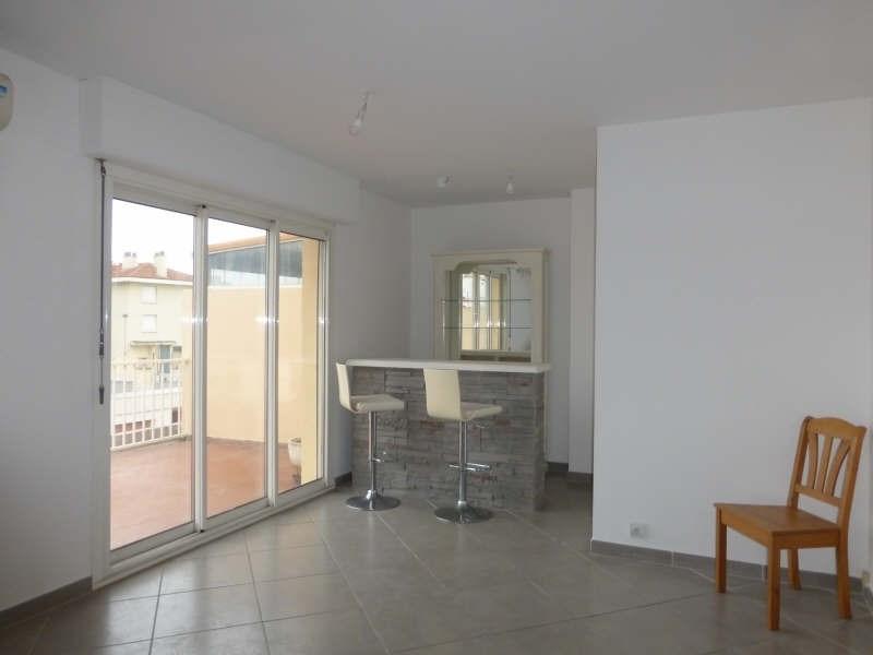 Sale apartment Toulon 124900€ - Picture 5