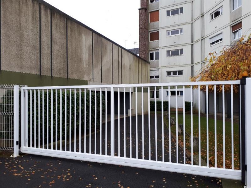 Rental parking spaces Saint quentin 50€ +CH - Picture 1