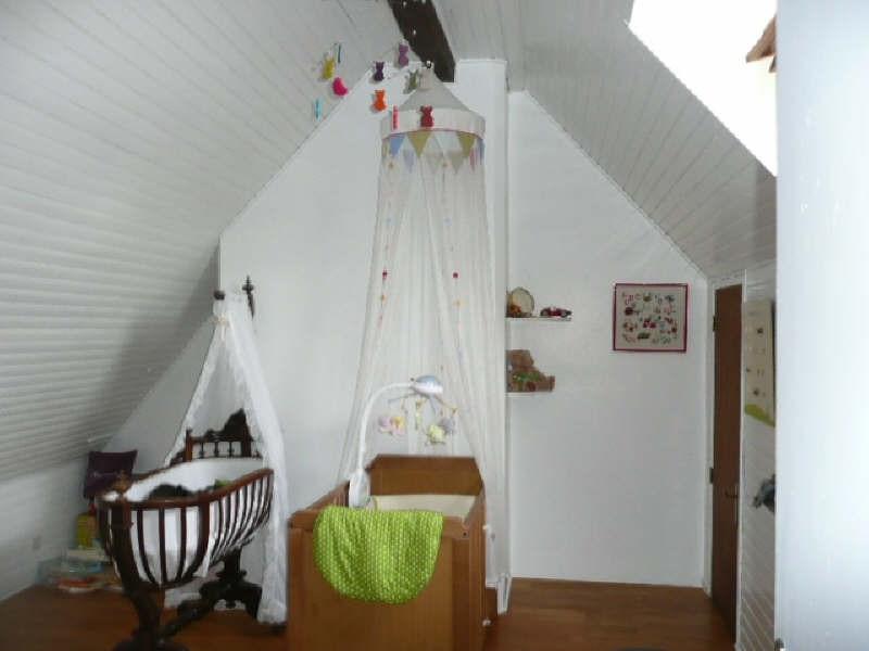 Rental house / villa Aubigny sur nere 630€ CC - Picture 5