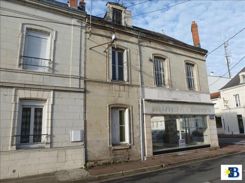 Vente immeuble Chatellerault 86000€ - Photo 4
