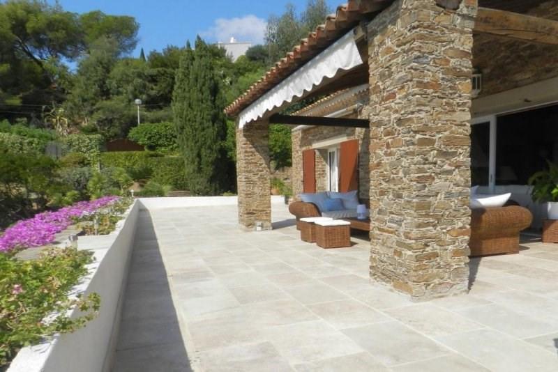 Deluxe sale house / villa Le lavandou 2895000€ - Picture 7