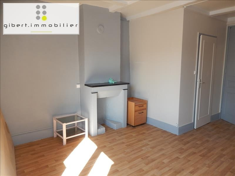 Location appartement Le puy en velay 296,79€ CC - Photo 3