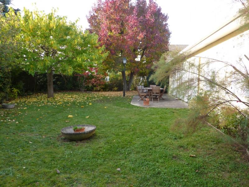 Sale house / villa Les ulis 374000€ - Picture 12