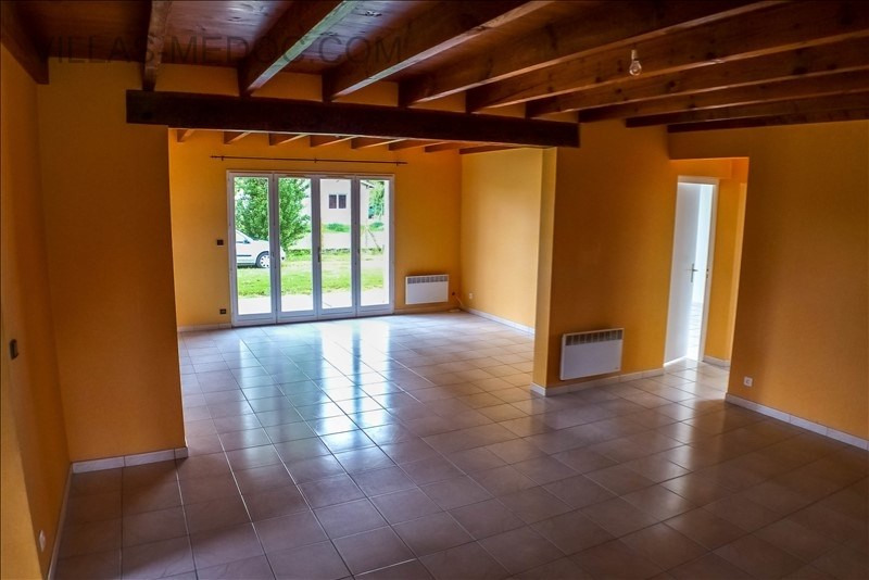 Sale house / villa Jau dignac et loirac 179500€ - Picture 5
