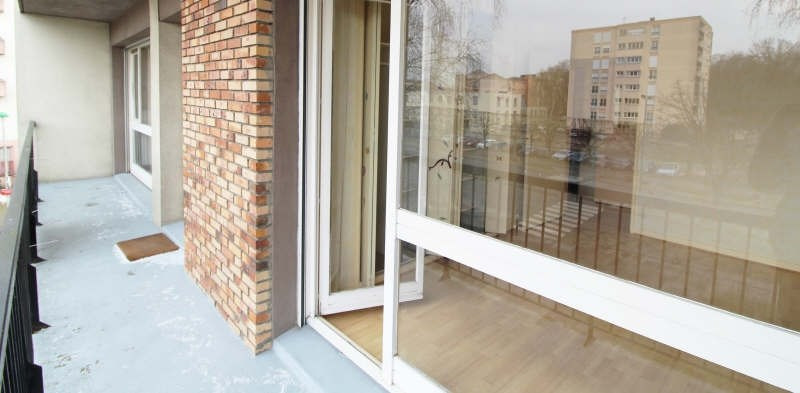 Vente appartement Maurepas 135 000€ - Photo 2