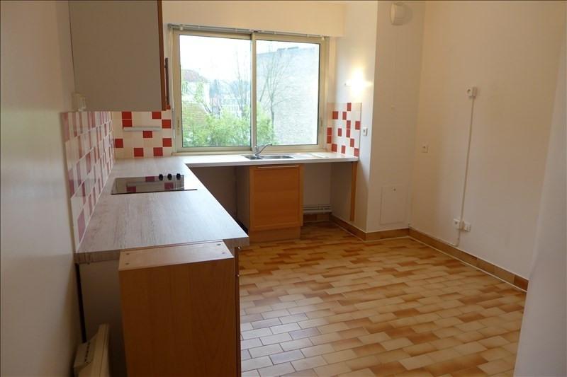 Rental apartment Vaucresson 1600€ CC - Picture 3