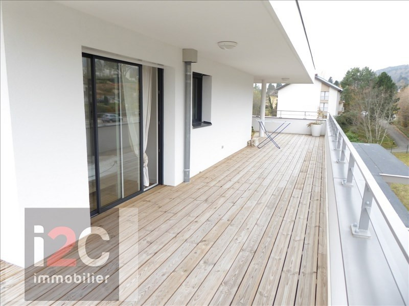 Venta  apartamento Divonne les bains 920000€ - Fotografía 5