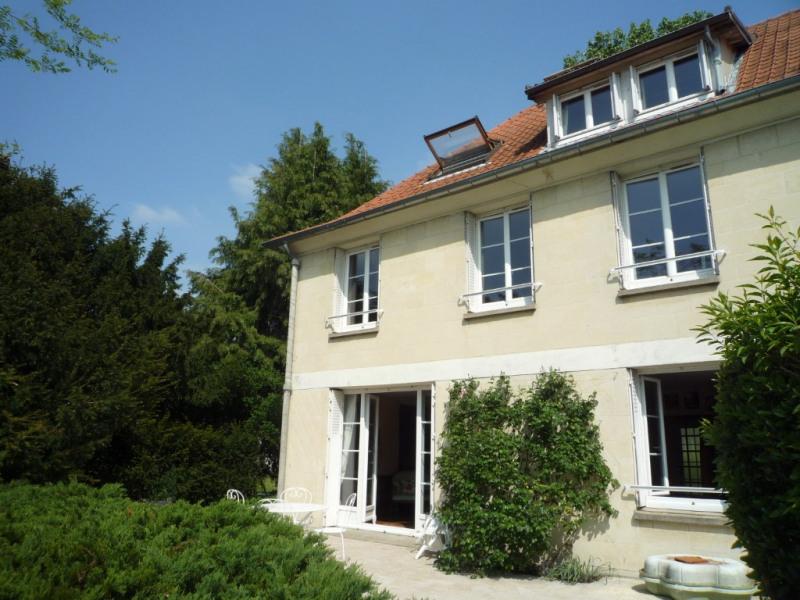 Sale house / villa La celle saint cloud 980000€ - Picture 4