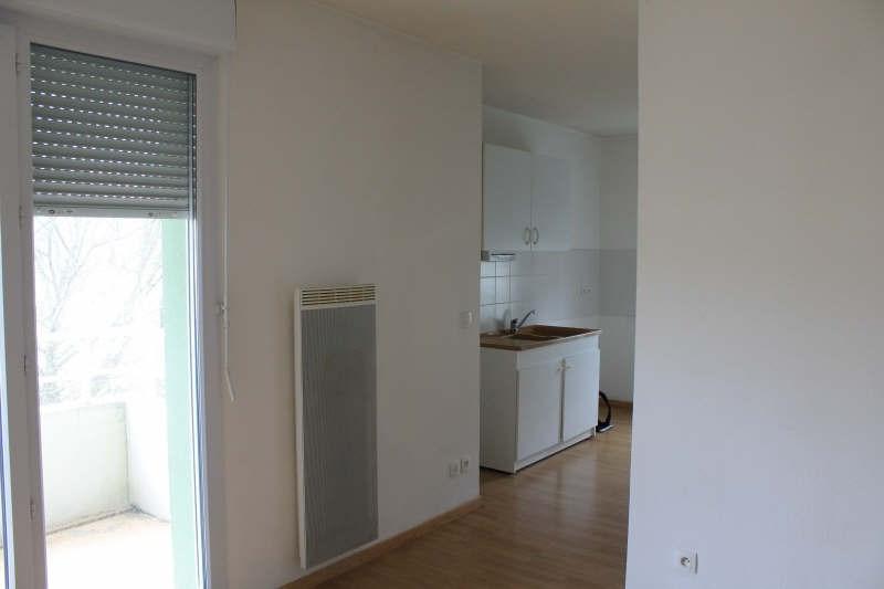 Verkoop  appartement Langon 118000€ - Foto 2