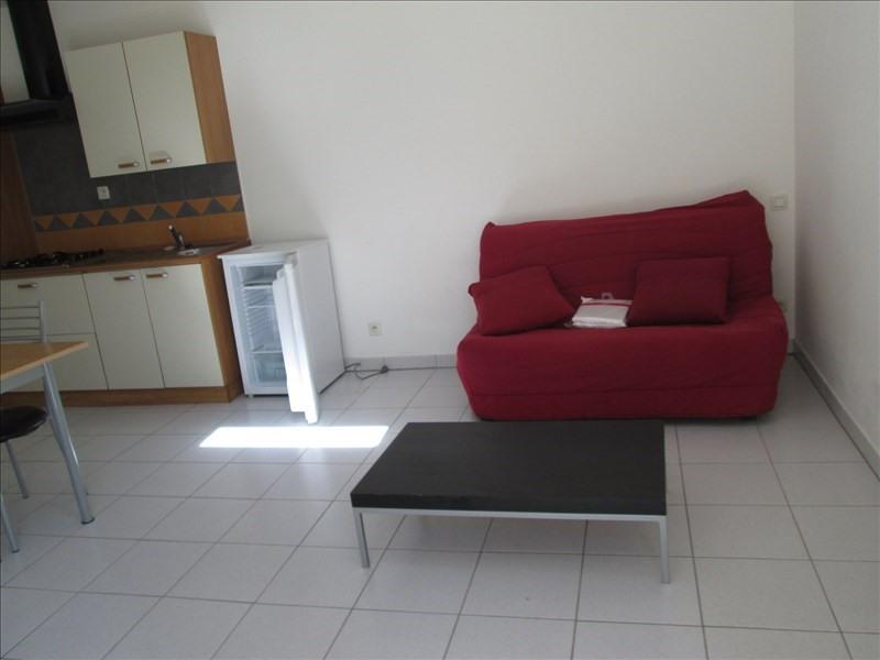 Location appartement Cholet 415€ CC - Photo 5