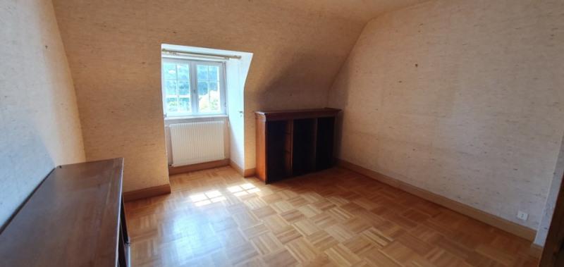 Verkoop  huis Fouesnant 376500€ - Foto 7