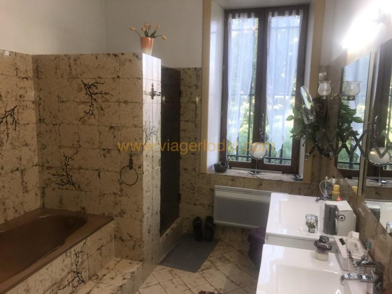 Life annuity house / villa La laupie 245000€ - Picture 5