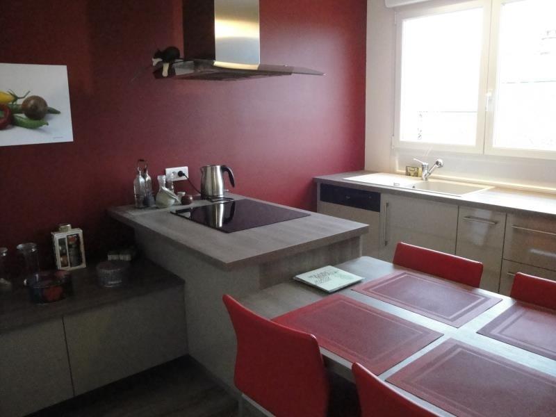 Revenda casa Exincourt 315000€ - Fotografia 2