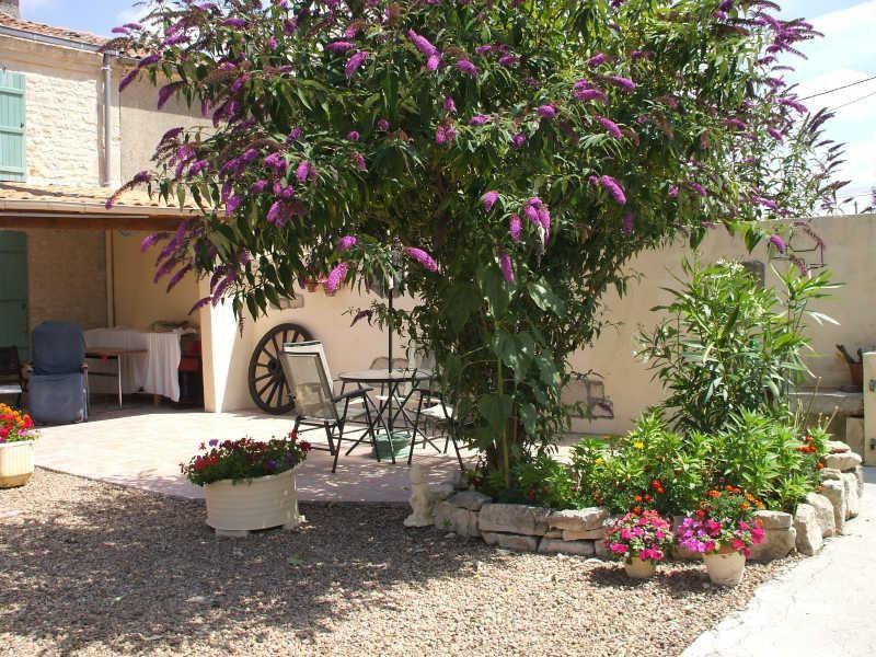 Vente maison / villa Villefagnan 198000€ - Photo 4