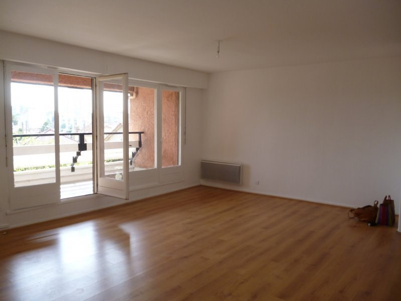 Rental apartment Tarbes 550€ CC - Picture 3