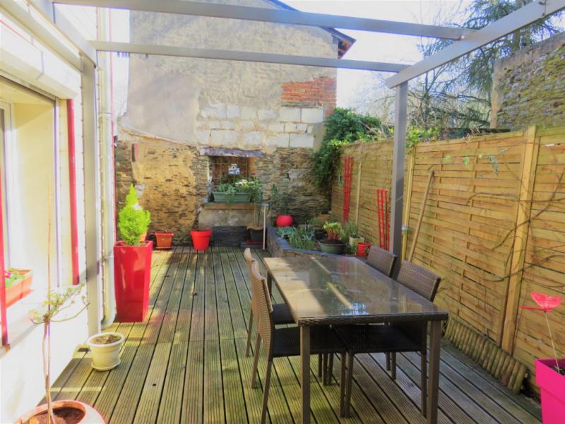 Vente maison / villa Cosse le vivien 86000€ - Photo 1