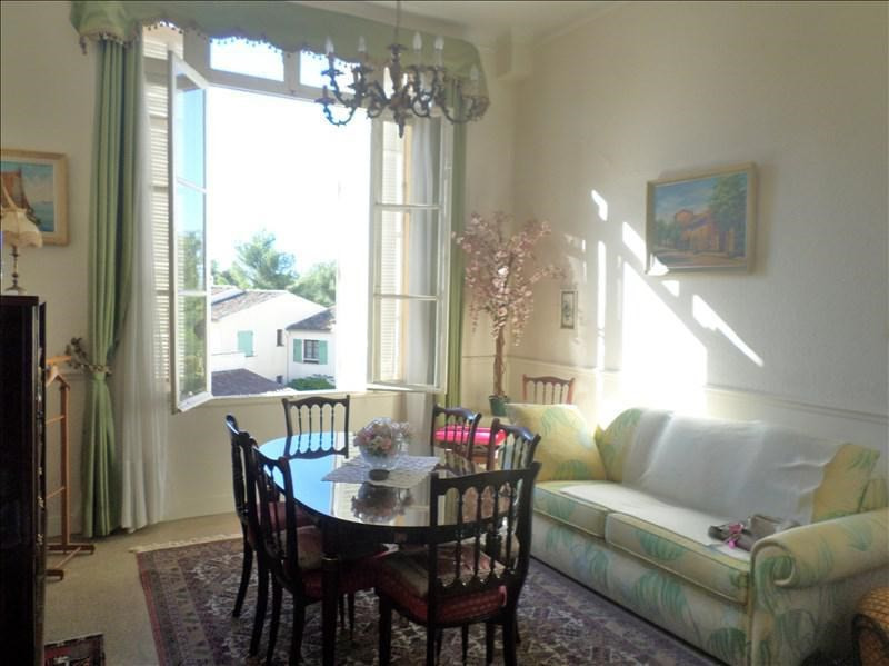 Sale apartment St raphael 190 000€ - Picture 1