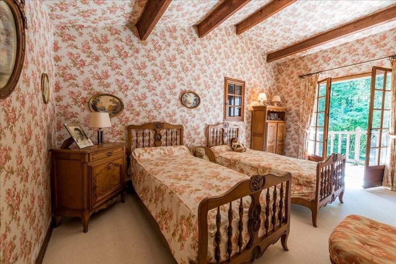 Vente maison / villa St benoit 419000€ - Photo 8