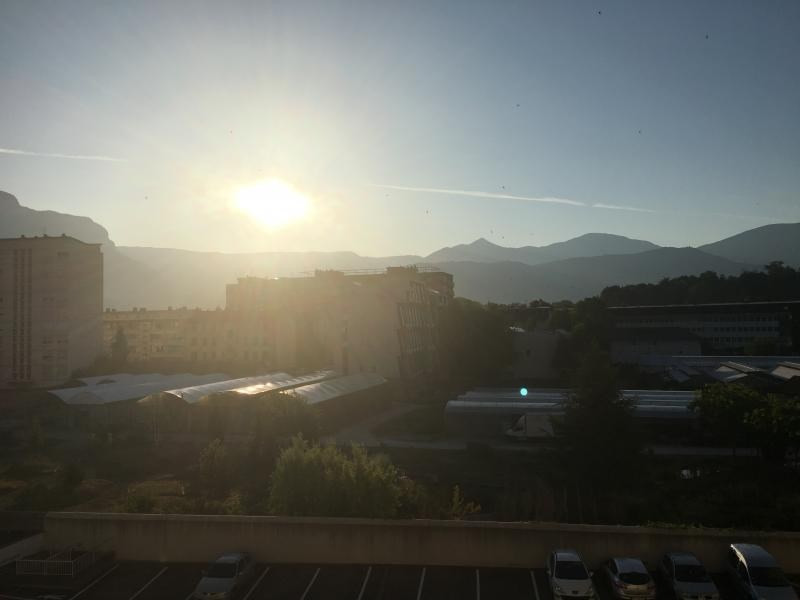 Vente appartement Chambery 266000€ - Photo 2
