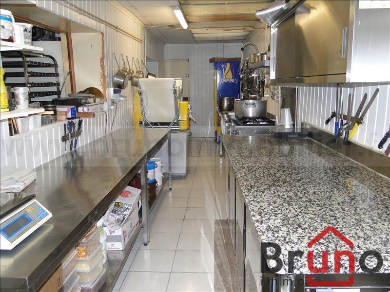 Commercial property sale shop Le crotoy 299000€ - Picture 6