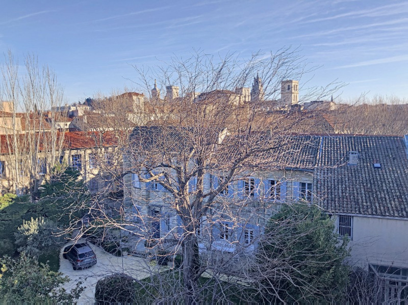 Vente appartement Avignon 400000€ - Photo 2