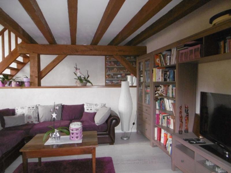 Sale house / villa Montoire sur le loir 147000€ - Picture 4