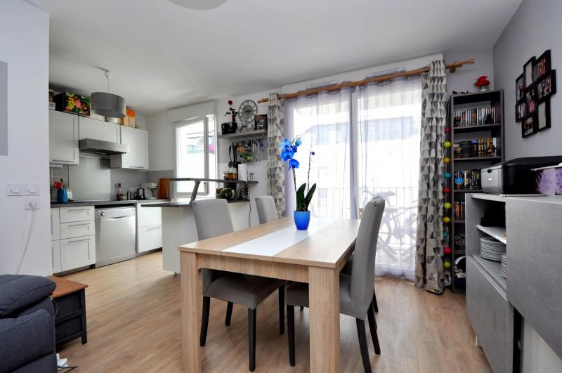 Vente appartement Fleury merogis 169 000€ - Photo 4