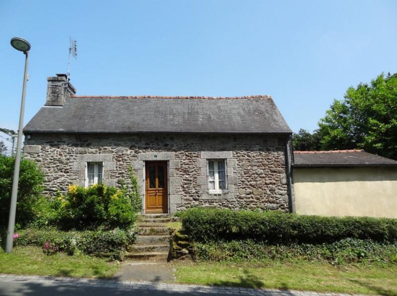 Sale house / villa Saint nicolas du pelem 49600€ - Picture 1