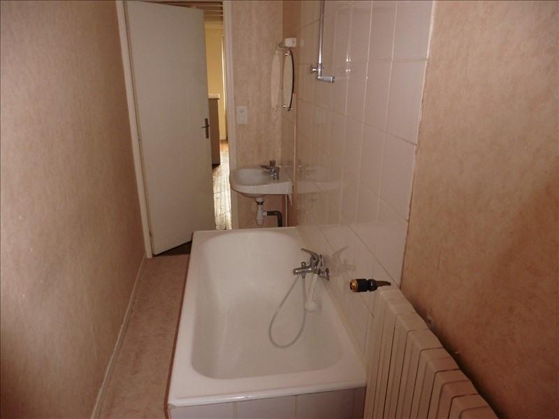Location maison / villa St maixent l ecole 500€ CC - Photo 6