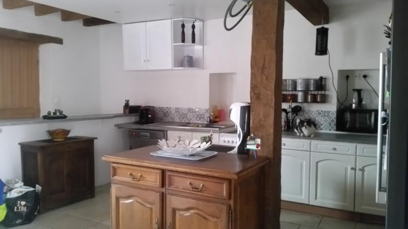 Vente maison / villa Sermaises 234000€ - Photo 1