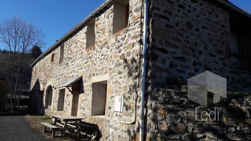 Vente maison / villa Borée 364000€ - Photo 1