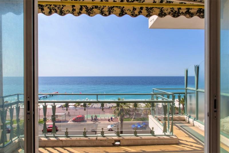 Venta de prestigio  apartamento Nice 1800000€ - Fotografía 1