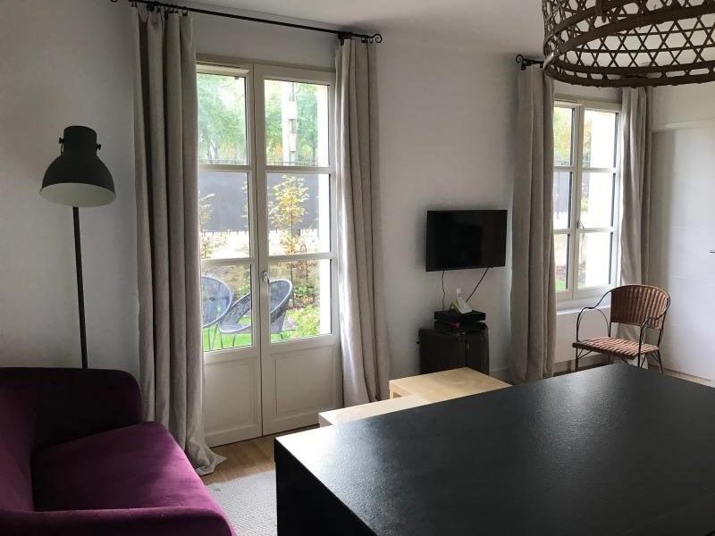 Vente appartement Senlis 332000€ - Photo 5