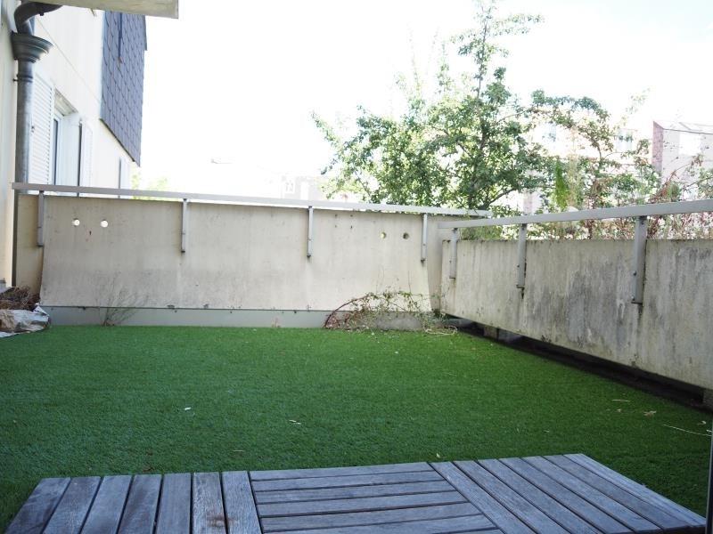 Affitto appartamento Cergy 1300€ CC - Fotografia 3