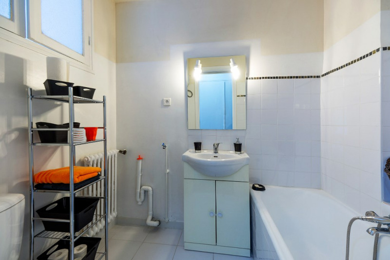 Investment property apartment Nice 150 000€ - Picture 4