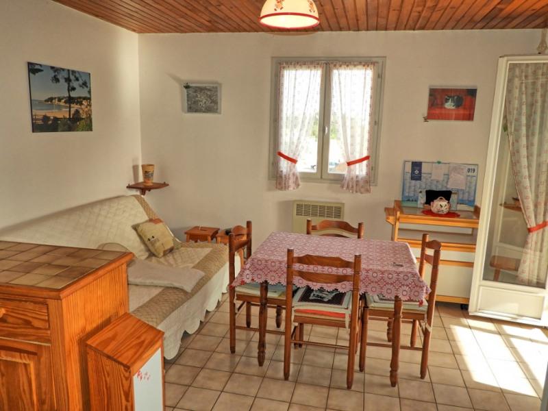 Vente appartement Saint palais sur mer 138450€ - Photo 4