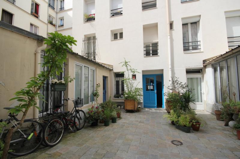 Location appartement Paris 18ème 860€ CC - Photo 1