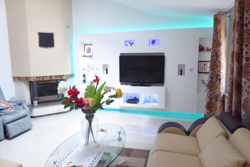 Vente maison / villa La verpilliere 234500€ - Photo 2