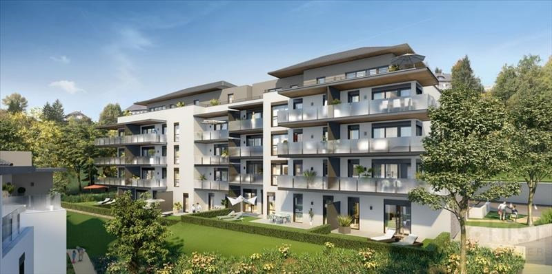 Sale apartment Pringy 306000€ - Picture 2